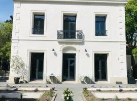 Domaine de Selhac, guest house in Frontignan