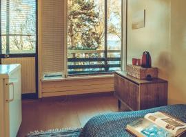 Kastytis, hotel in Nida