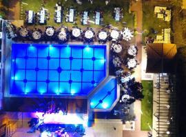 Aloria Garden Hotel, hotel in Erdek