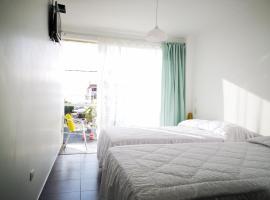Coco Lodge Paracas, hotel near Julio C. Tello Museum, Paracas