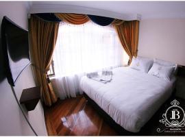 Hotel JB Mansión, hotel near El Dorado International Airport - BOG, Bogotá