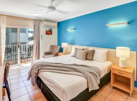 Coral Tree Inn, hotel near Cairns Showgrounds, Cairns