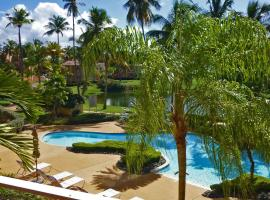 Palm View, hotel in Humacao