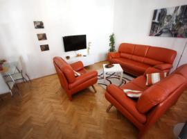 Apartmán u Arény Ostrava, apartment in Ostrava