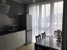 квартира, serviced apartment in Sochi