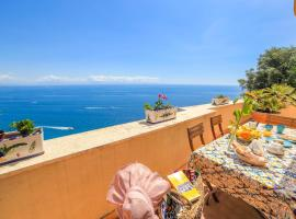 Sun & Sea Apartment, apartment in Amalfi