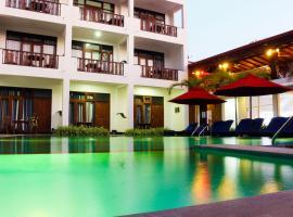 Randiya Sea View Hotel, Hotel in Mirissa