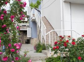 APARTMENT KATA, pet-friendly hotel in Šibenik