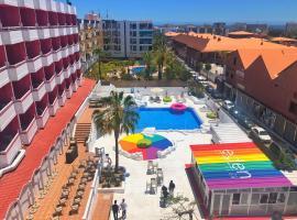 Hotel Ritual Maspalomas - Adults Only, hotel in Playa del Ingles