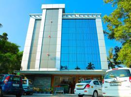 Anna Residency, hotel near Kochi International Airport - COK,