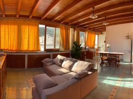 Casa Luna, appartamento a Città di Lipari