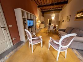 San Martino Suite, apartment in Pisa