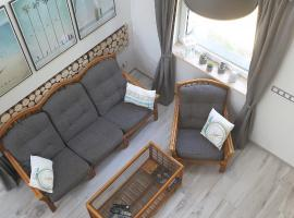 Sasinko – dom wakacyjny w Sasinie
