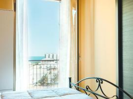 B&B Raggio di Sole, bed & breakfast a Porto Empedocle