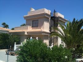 17 Vistamar Playa Flamenca, Villa in Playa Flamenca