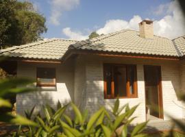 Residencial Vilas Boas MV, casa de hóspedes em Monte Verde