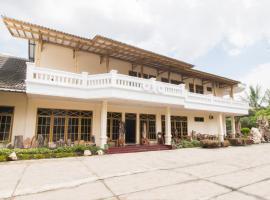 OYO 688 Grand Pakidulan Hotel, hotel in Sukabumi