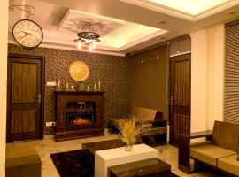Uptown Boutique Homes, homestay in Shimla