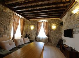Desiderata Studio Apartment, apartment in Split