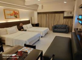 Tagaytay Staycation by Naya & Darla, hotel in Tagaytay