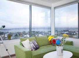 Blue Mountain Apartments, serviced apartment in Reykjavík