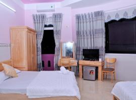 Khách Sạn Biển Ngọc Lý Sơn, hotel in Ly Son