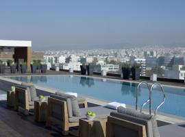 The Met Hotel, hotel in Thessaloniki
