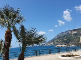 Home In The Blue, self catering accommodation in Maiori