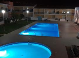 T2 Encosta sao jose, apartment in Albufeira