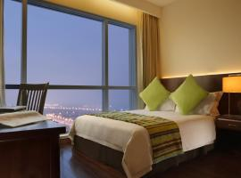 Fraser Suites Hanoi, hotel with pools in Hanoi