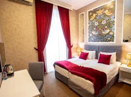 La Casa Nizami, hotel in Baku