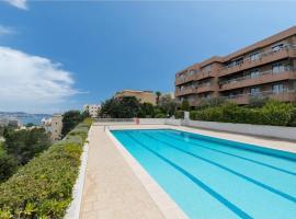 Studio Le Fabrina Riviera, hotel in Nice