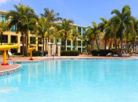 Starlight, hotel in Rio Grande