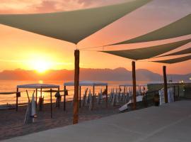 Albergo Riviera Spineta, hotel near Arechi Stadium, Battipaglia