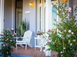 Camellia Cottage, hotel in Cessnock