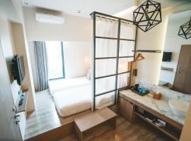 ラップ d フィリピン マカティ、マニラのホテル