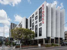 Rydges Fortitude Valley, hotel in Brisbane