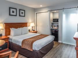 The Inn at 1252 Monterey, hotel near Point Lobos State Reserve, Monterey