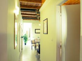 Sassari-In, guest house in Sassari