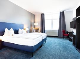 Essential by Dorint Herford/Vlotho, отель в городе Флото