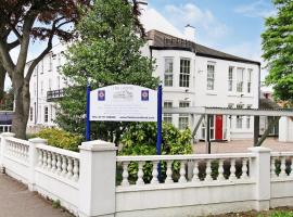 The Lawns Guest House, hotel in Retford