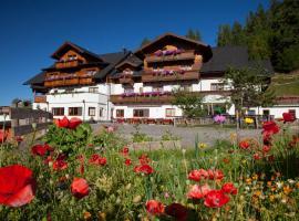 Hotel Schröckerhof, hotel in Schladming