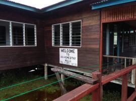 AA Homestay, budget hotel in Mulu