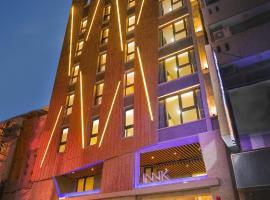 Innk, hotel in Taichung