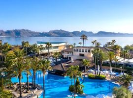 PortBlue Club Pollentia Resort & Spa, hotel in Alcudia