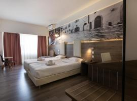 Metropolitan, hotel in Thessaloniki