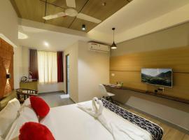 Bhavanam Regency, hotel near Guruvayur Temple, Trichūr
