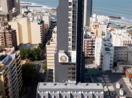 Hotel 13 de Julio, отель в городе Мар-дель-Плата