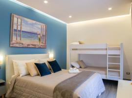 B&B Maremy... I 4 Elementi, hotel near Centro Direzionale di Napoli, Naples