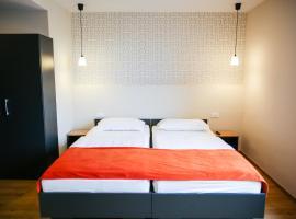 Ambient Hotel, hotel blizu znamenitosti Stadion Domžale, Domžale